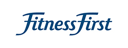 Fitness First Ladies Logo CMYK Black